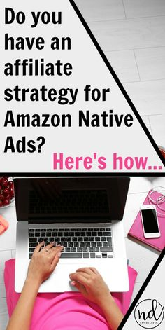 Getting the 'right' native ad type can boost your affiliate sales from Amazon. Sounds good. http://ndcfullcircle.com/amazon-native-ads-strategy/?utm_campaign=coschedule&utm_source=pinterest&utm_medium=ND%20Consulting%20-%20Blog%20to%20Business&utm_content=How%20to%20Create%20an%20Amazon%20Native%20Ads%20Strategy%20for%20a%20Blog