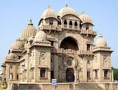 Photo of Belur Math Shrine