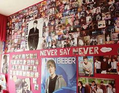 Justin Bieber Room. I need this room.
