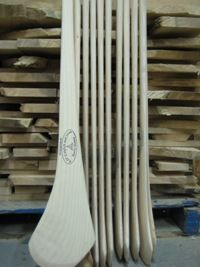 American Hurling Co. - Your local Irish hurley maker :: Hand-crafted quality hurling sticks Hurley, Sticks, Ash, Celtic, Ireland, Holidays, American, Boys, Sports