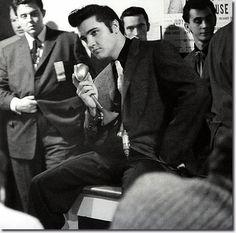Elvis Prestley #elvis #prestley