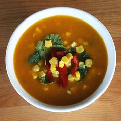 Warm Up With a High-Protein Crockpot Soup