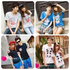 Matching Clothes, Matching Couples, Matching Outfits, T Shirts For Women, Tops, Fashion, Moda, Shell Tops, Fasion