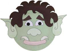paper plate troll