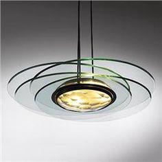 Max Ingrand chandelier, Fontana Arte italy