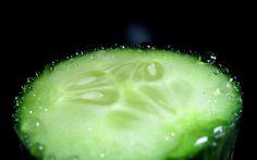 Keto-Rezept N°39: Ketogene Gurken-Kaltschale