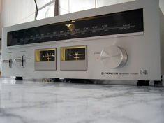 Vintage Pioneer Tuner TX606