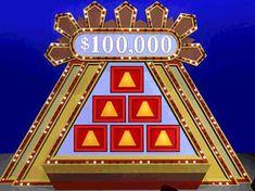 100 000 pyramid - Google Search