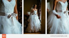 Beautiful Bride - Wedding at the Riverview in Simsbury