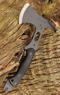 Schrade SCAXE5 Tactical Hatchet Axe Full Tang