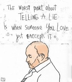 Quote from Louis CK's show Horace and Pete teresacelemin.com