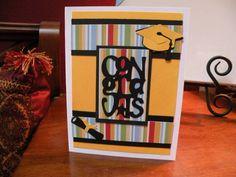 Grad+Card+Using+Card+Patterns+Sketch+#67 - Scrapbook.com