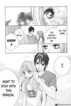 L-DK Manga Ch.5 Page 1