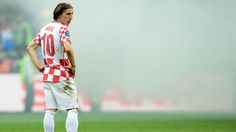 Luka Modric.    #football #euro2012 #croatia