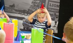 Kid's Party Venues Christchurch Kids Party Venues, Birthday Party Venues, Christchurch New Zealand, Air Force, Museum, Children, Young Children, Boys, Birthday Party Locations