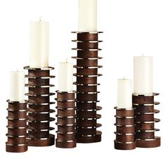 I pinned this Halifax Candleholder from the Conversation Starters event at Joss and Main!