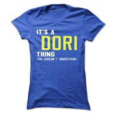 [New tshirt name ideas] its a DORI Thing You Wouldnt Understand  T Shirt Hoodie Hoodies Year Name Birthday  Shirt design 2016  its a DORI Thing You Wouldnt Understand !  T Shirt Hoodie Hoodies YearName Birthday  Tshirt Guys Lady Hodie  TAG YOUR FRIEND SHARE and Get Discount Today Order now before we SELL OUT  Camping 2015 hoodies tshirt patrick a dori thing you wouldnt understand t shirt hoodie hoodies year name birthday