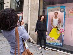 «Adopte un mec» ouvre une vraie boutique à Paris | Next