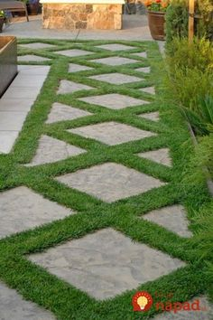 Get our best landscaping ideas for your backyard and front yard, including landscaping design, garden ideas, flowers, and garden design. Landscaping Ideas for the Front Yard - Better Homes and Gardens Better Homes And Gardens, Stepping Stone Pathway, Paving Stones, Stone Walkways, Front Yard Landscaping, Landscaping Ideas, Backyard Ideas, Backyard Pavers, Landscaping Software