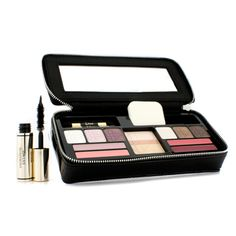 CHRIISTIAN DIOR MAKEUP COLLECTION | ... Christian Dior - MakeUp Set - Dior Cannage Couture Collection Palette