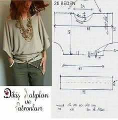 Alinta is. 36 size kalibi Please comment to support . Alinta is. 36 sizes Please comment to support. Support to support us, please like and…. Dress Sewing Patterns, Blouse Patterns, Clothing Patterns, Blouse Designs, Diy Clothes Tops, Sewing Blouses, Diy Kleidung, Make Your Own Clothes, Fashion Sewing