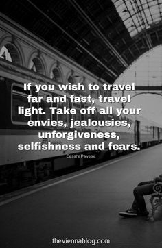 86 Inspirational Quotes to Inspire Your Inner Wanderlust 38 #travelling #quotes #inspirational