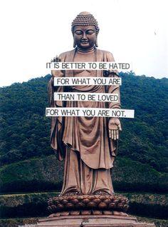 Purple Buddha project