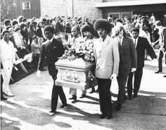 1970: Jimi Hendrix