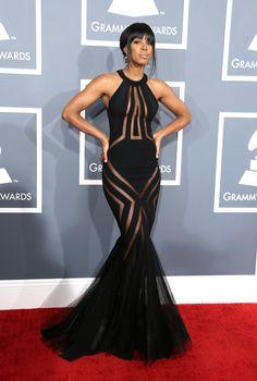 Kelly Rowland - Grammys