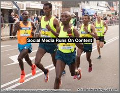 5 Ways Social Media Boosts Your Content Marketing Results - @heidicohen