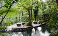 Gallery   Wellness and Spa Retreat in Ubud   COMO Shambhala Estate, Bali
