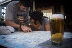 Two TracksShumba Valley and Clarens Roads, Road Trip, Track, Beer, Root Beer, Ale, Road Routes, Runway, Road Trips