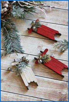 29 Affordable Craft Ideas This Christmas 2 | DIY Christmas Ideas ... | DIY and Crafts