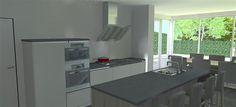 Keukenontwerp Sint Oedenrode | Huis & Interieur