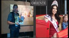 El arte & cultura y la belleza colombiana ha estado presente en los eventos del 2014. siguenos en: https://www.facebook.com/OrienteMagazine?fref=ts