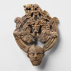 We are now counting down to VíKINGR - our new Viking Age exhibition! Opening soon at The Historical Museum in Oslo. Come see the objects with your own eyes. Viking Ship, Viking Age, Come And See, Oslo, New Pictures, Belt Buckles, Counting, Vikings, Mystery