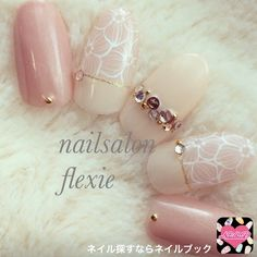 ネイル 画像 nailsalon FLEXIE 870434