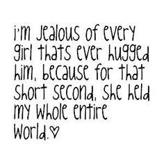 fun quot, jealousi, jealousy quotes boyfriend, word