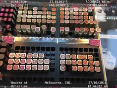 Upside down lipsticks fail to up profits    Upside down lipsticks fail to up profits  12thJuly 2015  LORÉAL INTERNATIONAL  41 RUE MARTRE  92217 CLICHY CEDEX FRANCE  Attention:  Mr. Jean-Paul Agon  Chief Executive Officer & Chairman  UPSIDE DOWN LIPSTICKS FAIL TO UP PROFITS  DearMr. Agon  I wish you well.  I wish that you could pass a message toLORÉAL Australia for them to conduct a physical inspection on all retailers of LORÉAL products. Please see enclosed photo that during my recent visit…