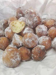 zdjecie uzytkownika Baileys, Pretzel Bites, Doughnuts, Food And Drink, Menu, Polish, Sweets, Bread, Cooking