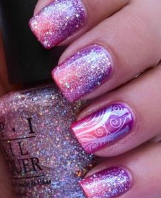 Here are 16 fabulous purple nail designs to try, from Styles Weekly: Purple is such a noble and mysterious color that women will appear more charming with purple outfits and accessories. Yet, in this post, we are not going to talk about them. Instead, we would like to show you 16 purple nail designs. [...]