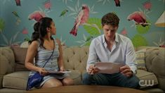 Jane the Virgin 2x16: Chapter Thirty-Eight