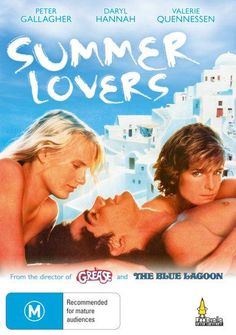 summer lovers movie - Google Search