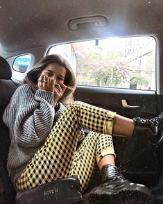 Incredibly Looks to start the year with desire to fulfill your purposes, - Damen Mode 2019 Mode Outfits, Trendy Outfits, Fall Outfits, Fashion Outfits, Womens Fashion, Fashion Trends, Casual Hipster Outfits, Summer Outfits, Fashion Pics