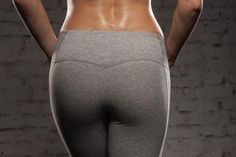 3 Moves To a Tighter Butt