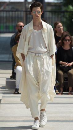 97e2235c9a94 Modestil Für Männer, Hosen, Modenschau, Modetrends, Modeideen, Gentleman,  Frühjahr Sommer