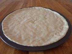 LHCY | Cómo hacer Masa de Pizza Esponjosa