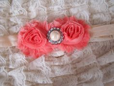 child hairbands from lovely tutu by DaWanda.com