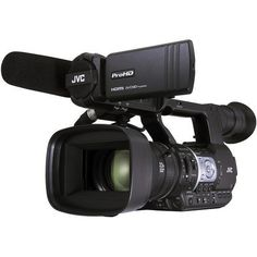 JVC GY-HM620 Review - http://epfilms.tv/jvc-gy-hm620-review/