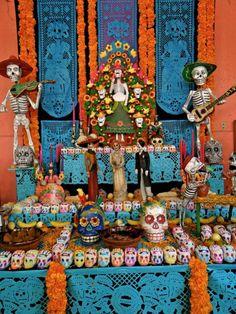 Enjoy Halloween at Catalonia Royal Tulum
